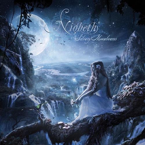 Níobeth - Silvery Moonbeams