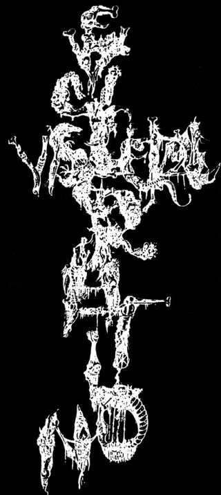 Visceral Evisceration - Logo