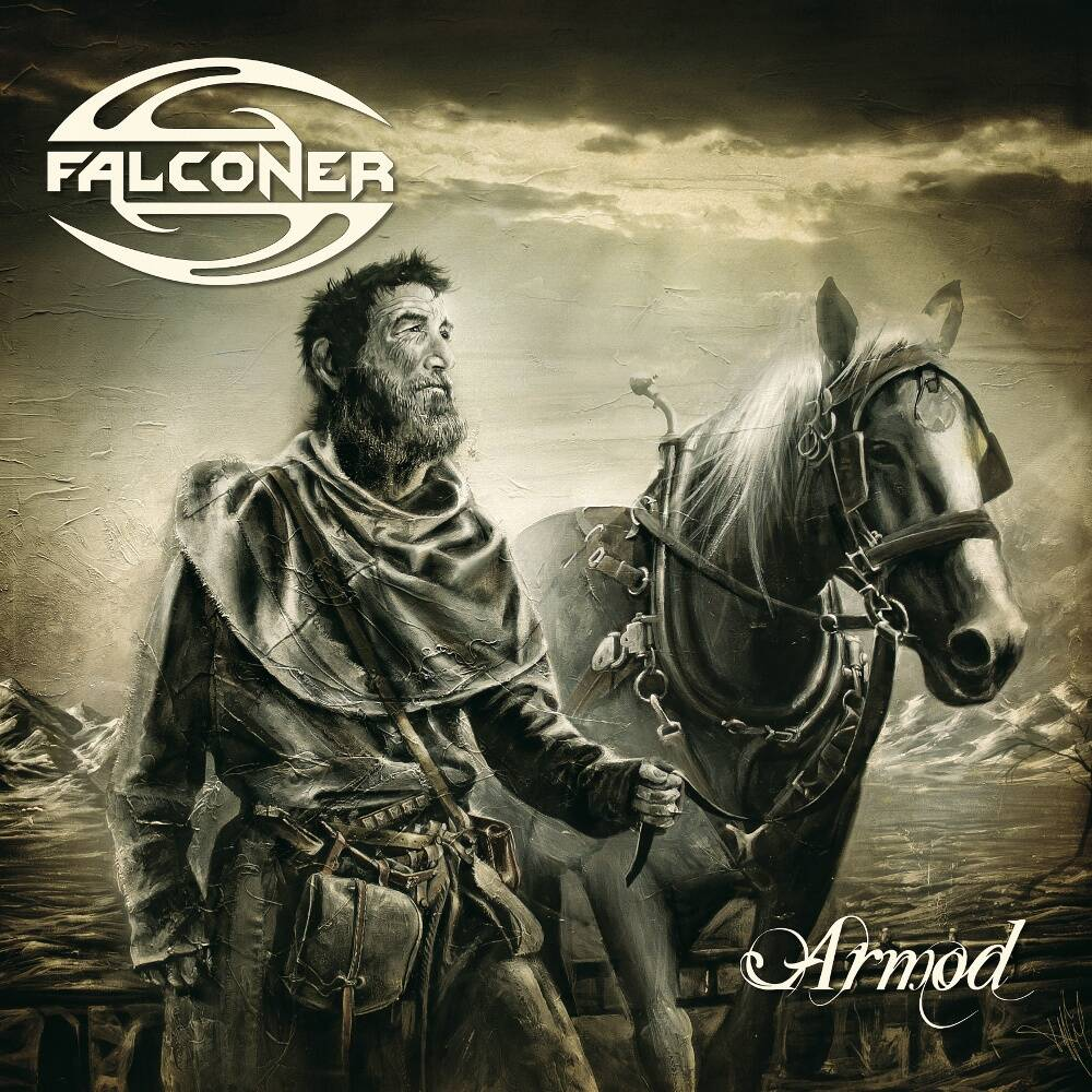 Cover of Falconer - Armod