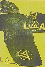 L.A. - Demo 4