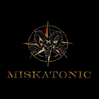 Miskatonic - Call of the Ancient