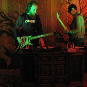 Nadja - Unsound Festival NY 2010
