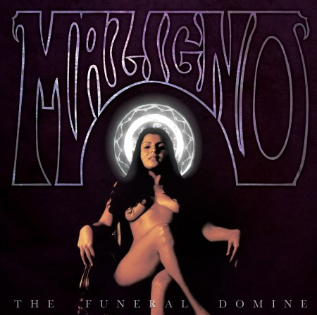 Maligno - The Funeral Domine