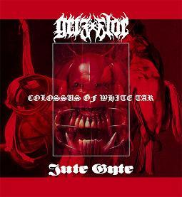 Jute Gyte - Colossus of White Tar