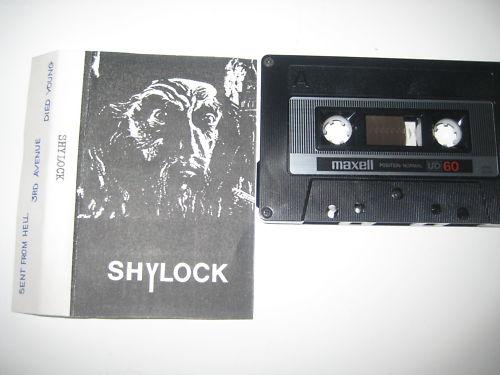 Shylock - Demo 1984