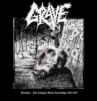 Grave / Corpse / Putrefaction - Necropsy - The Complete Demo Recordings 1986-1991