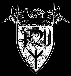 Pagan War Distro Rex