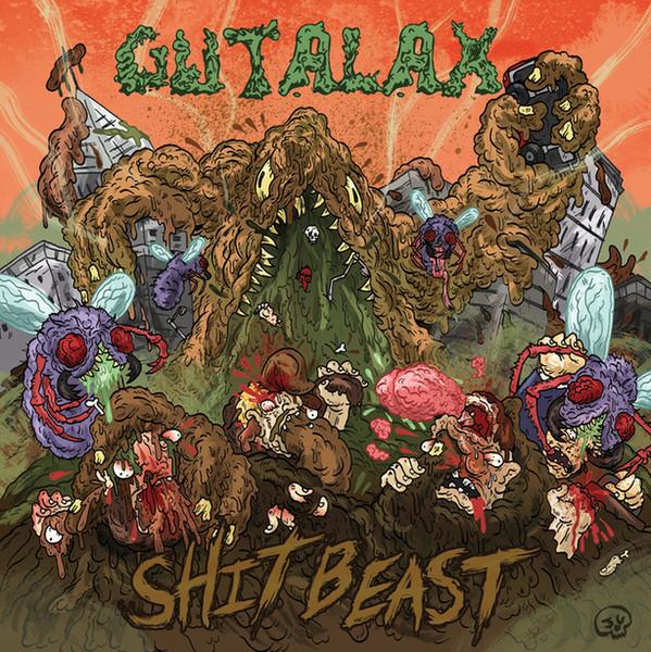Gutalax - Shit Beast