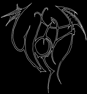 Wreck of the Hesperus - Logo