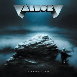 Valborg - Barbarian
