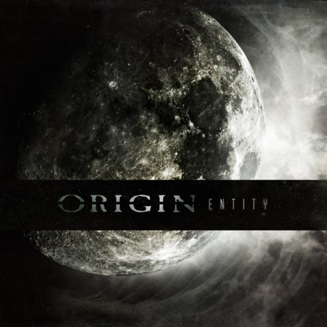 Cover of Origin - Entity