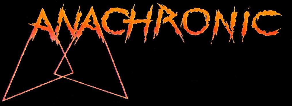 Anachronic - Logo