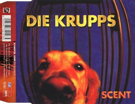 Die Krupps - Scent