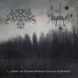 Beqanatas / Astarot - ...Y sobre las tumbas crecerán los arboles