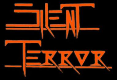 Silent Terror - Logo