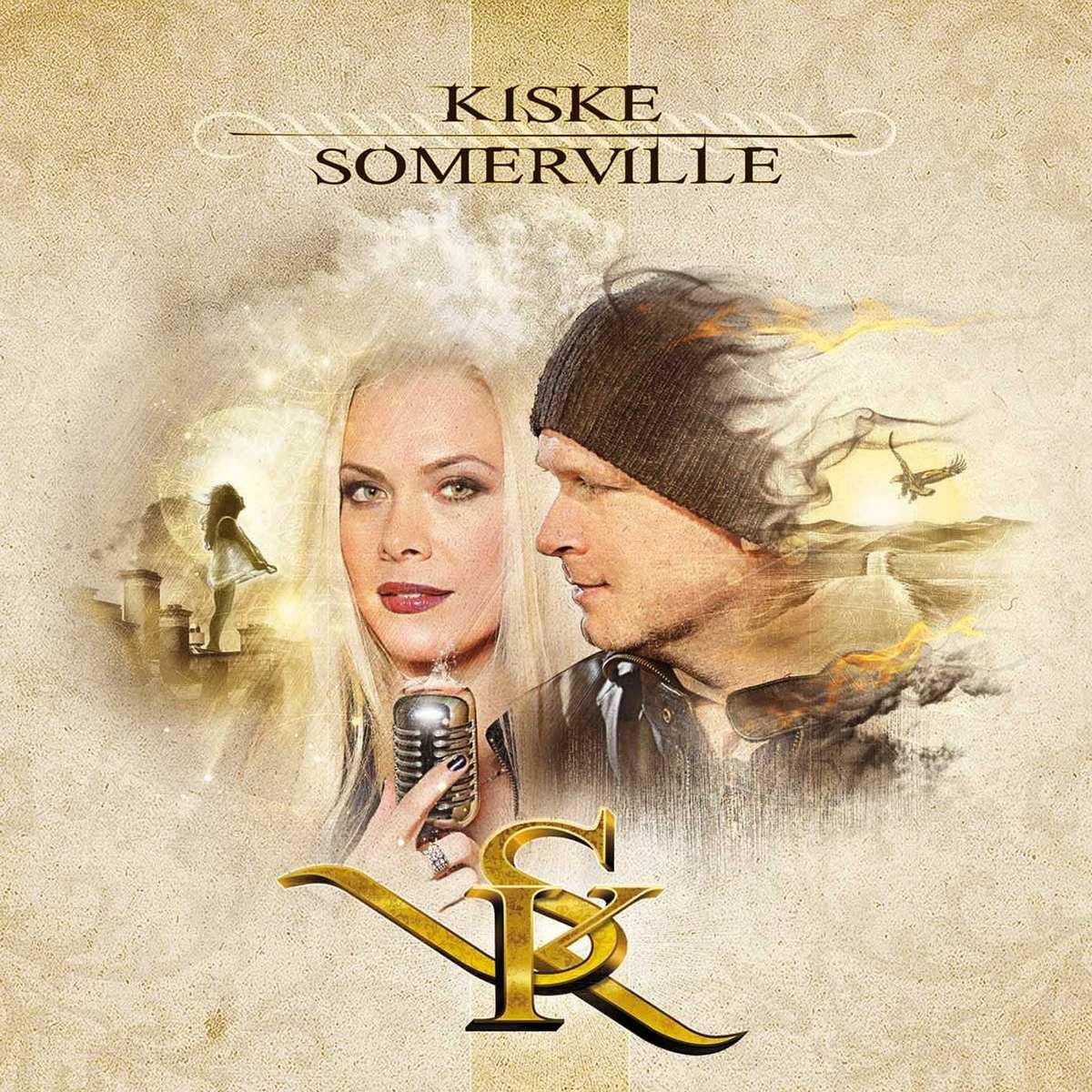 Kiske/Somerville — Kiske/Somerville (2010)