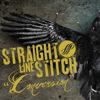Straight Line Stitch - Conversion
