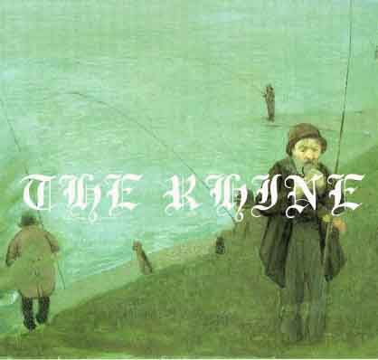 Earthenwomb - The Rhine