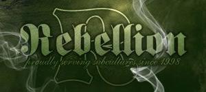 Rebellion Records