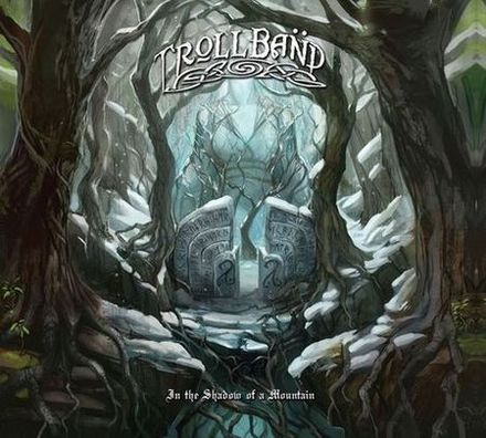 Trollband - In the Shadow of a Mountain