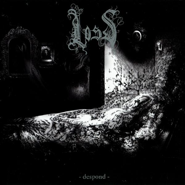 Cover of Loss - Despond