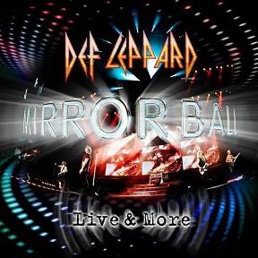 Def Leppard - Mirrorball