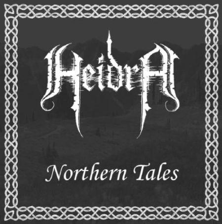 Heidra - Northern Tales