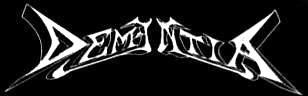 Dementia - Logo