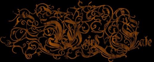 Weird Fate - Logo