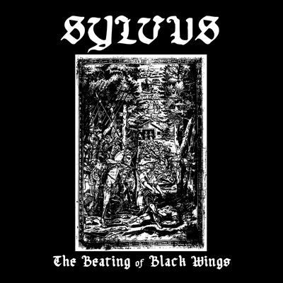 Sylvus - The Beating of Black Wings