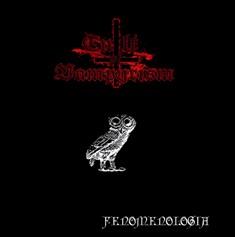 Cult of Vampyrism - Fenomenologia