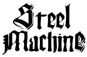 Steel Machine - Demo 2011