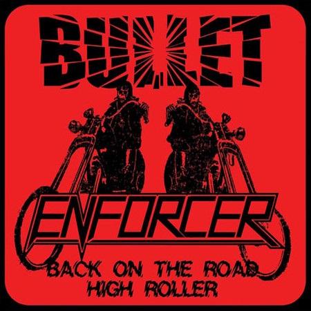 Bullet / Enforcer - Enforcer / Bullet