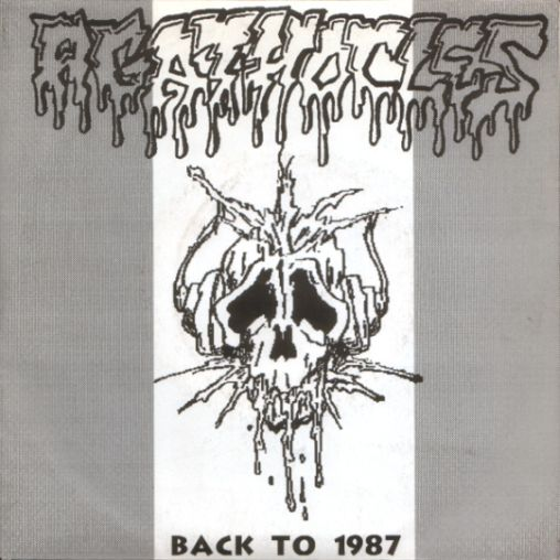 Agathocles - Back to 1987