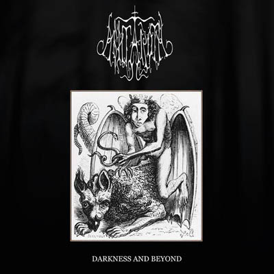 Ashtaroth - Darkness and Beyond