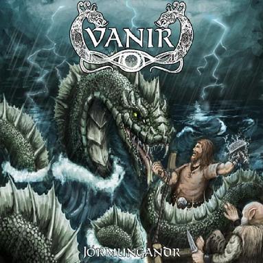 Vanir - Jörmungandr