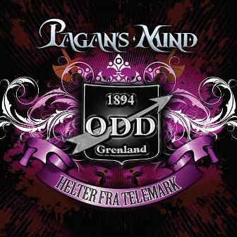 Pagan's Mind - Helter fra Telemark (Odd Grenland)