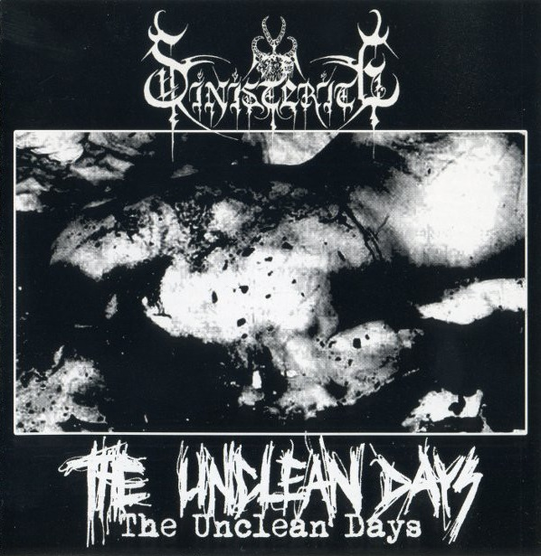 Sinisterite - The Unclean Days