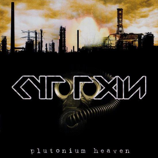 Cytotoxin - Plutonium Heaven