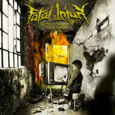 Fatal Injury - The Dictatorship of Blindness