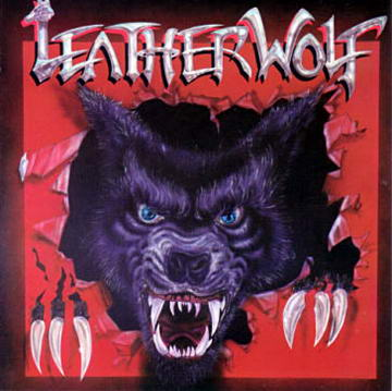 Leatherwolf - Leatherwolf