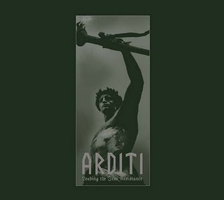 Arditi - Leading the Iron Resistance