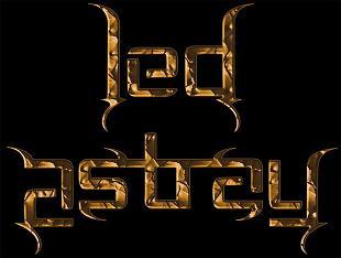 Led Astray - Logo