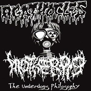 Agathocles - The Underdogs Philosophy