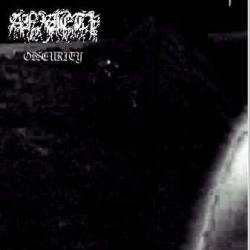 Anxiety - Obscurity