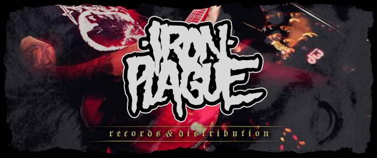 Iron Plague Records