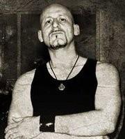 Dirk Whych Binder