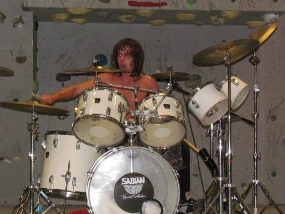 Jake Gracie