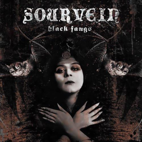 Sourvein - Black Fangs