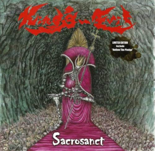King's-Evil - Sacrosanct